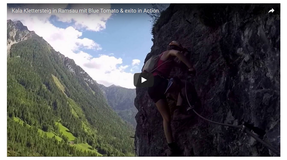 Blue Tomato Work and Fun Schladming 2016